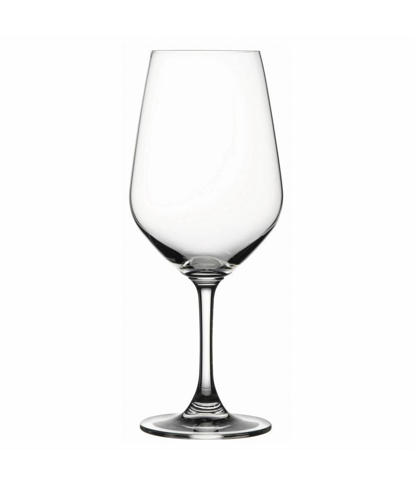 Nude Chiara rode wijnglas 420 ml              6 stuk(s)