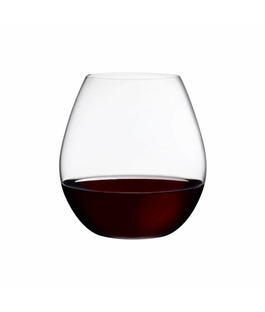 Nude Pure bourgogne glas 710 ml 6 stuk(s)