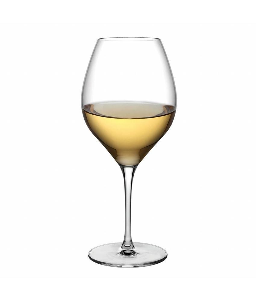 Nude Vinifera witte wijnglas 600 ml 2 stuk(s)