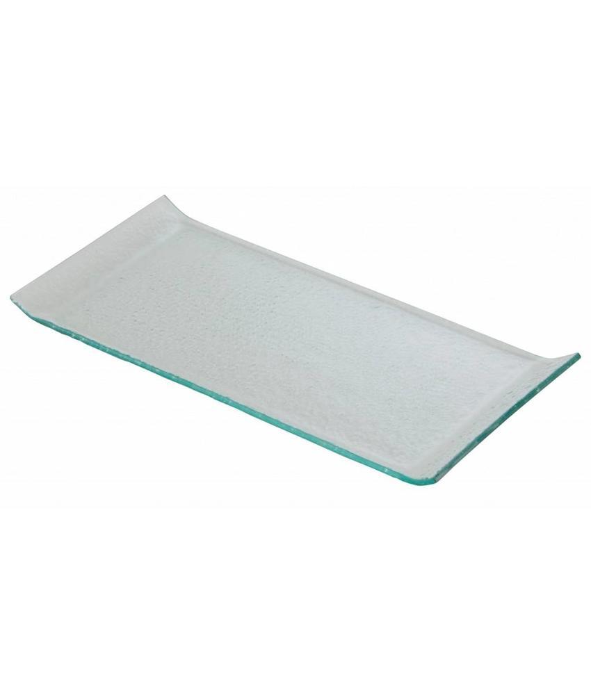 Stylepoint Glasbord up rechthoekig 31,5 x 15,5 cm 6 stuk(s)