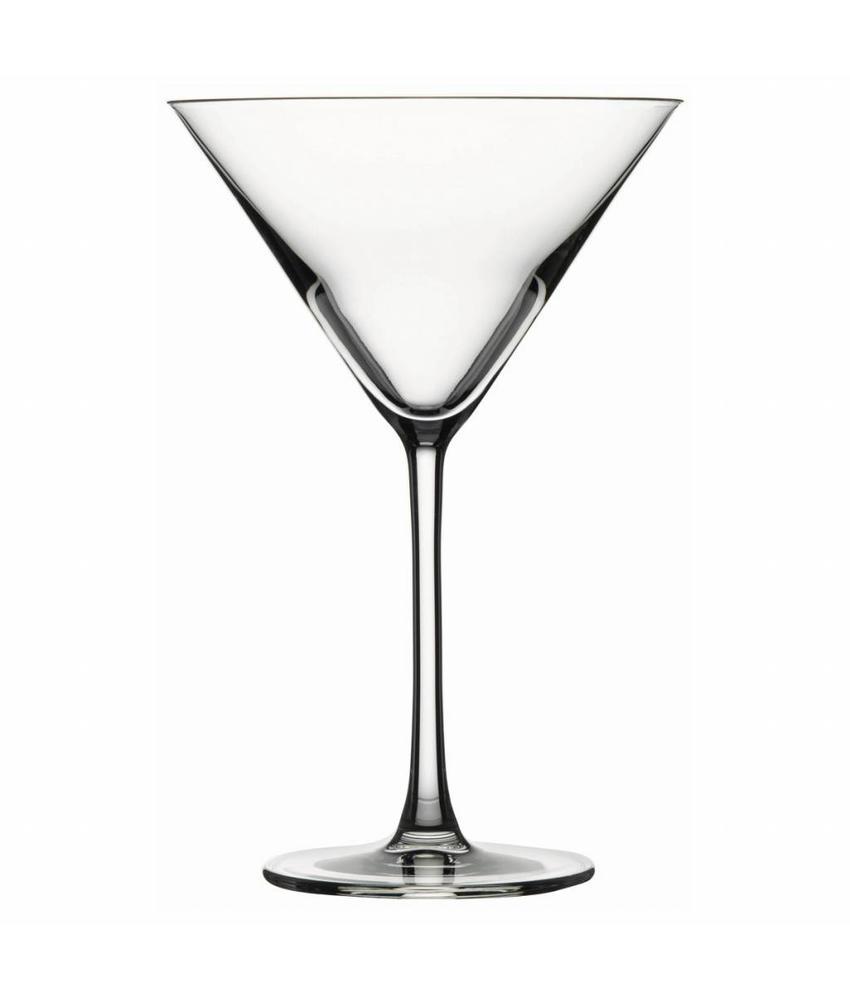 Nude Trendy martiniglas 300 ml                6 stuk(s)