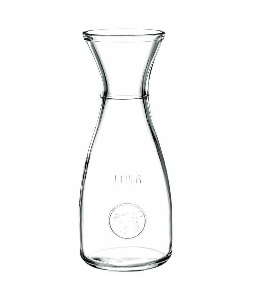 Stylepoint Karaf horeca 1000 ml 6 stuk(s)