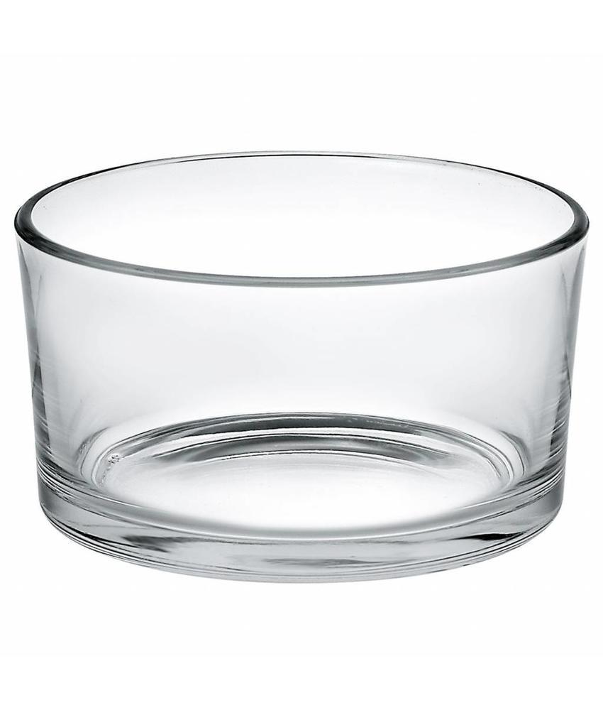 Stylepoint Glazen kom rond 9 cm 48 stuk(s)
