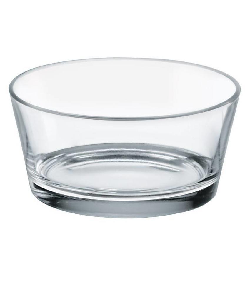 Stylepoint Glazen kom rond 11,5 cm      48 stuk(s)