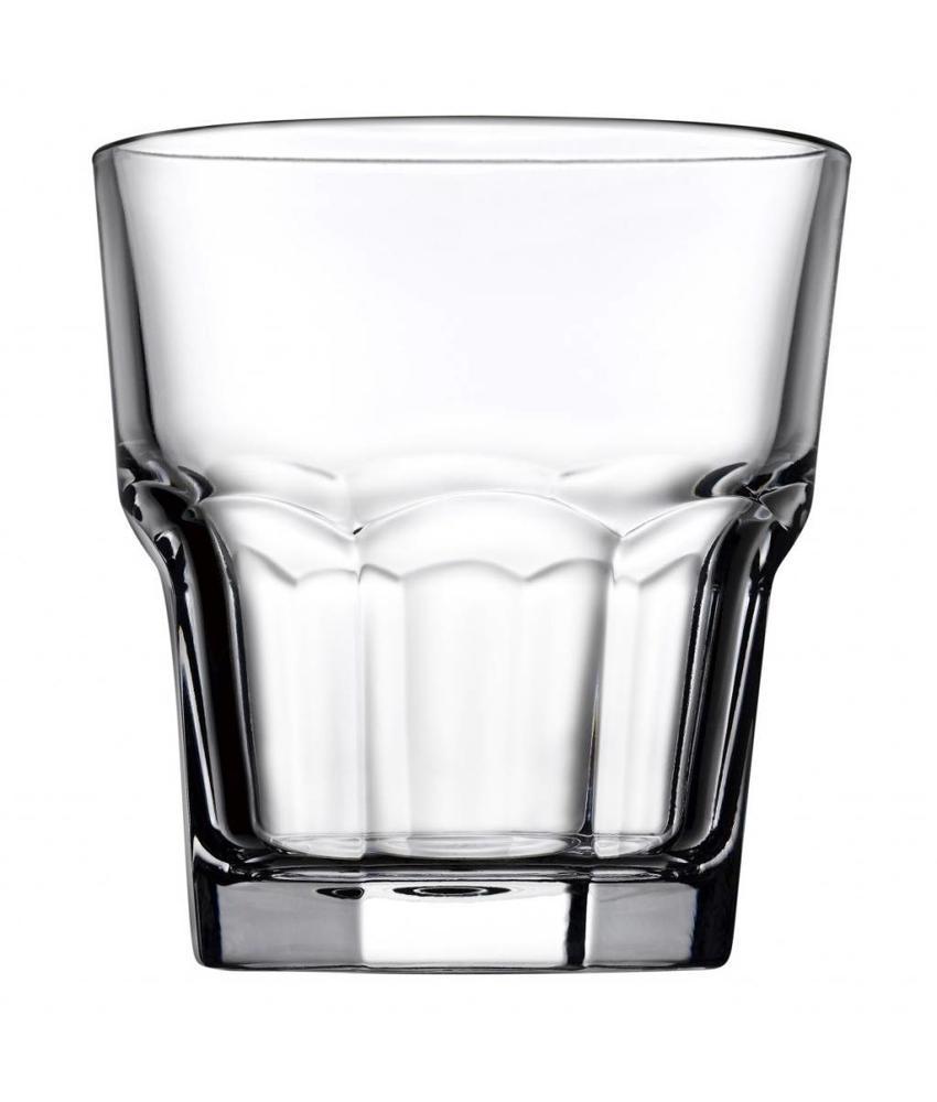 Stylepoint Tumbler laag stapelbaar 355 ml 12 stuk(s)