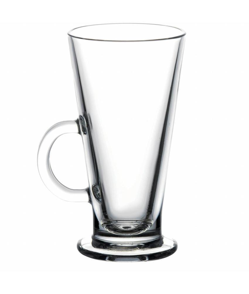 Stylepoint Thee- & koffie glas (gehard) 263 ml      12 stuk(s)