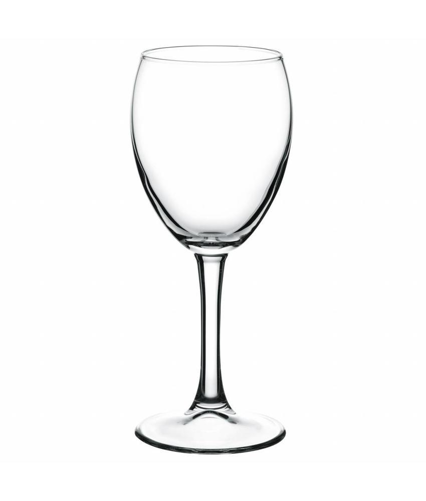 Stylepoint Wijnglas 230 ml                          12 stuk(s)