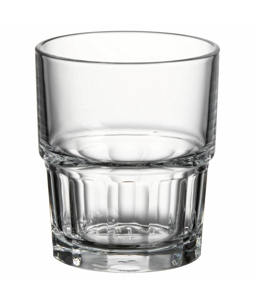 Stylepoint Stapelglas banqueting 200 ml        12 stuk(s)