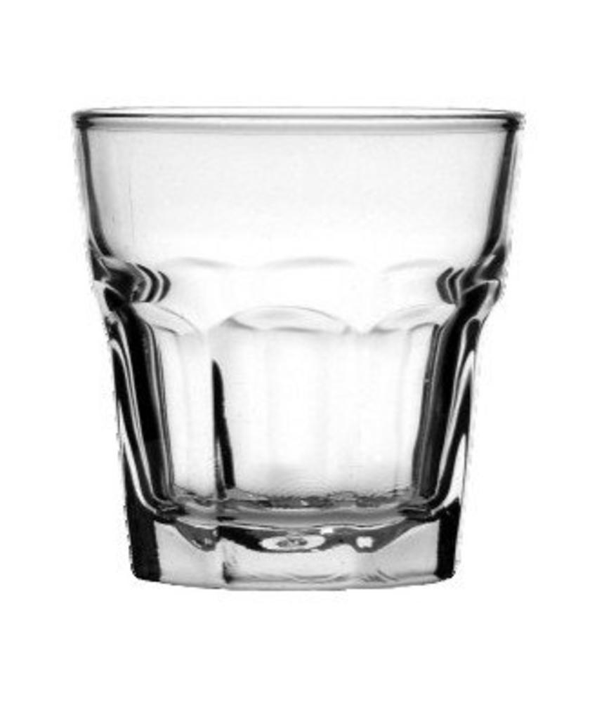 Stylepoint Marocco glas 230 ml                      12 stuk(s)