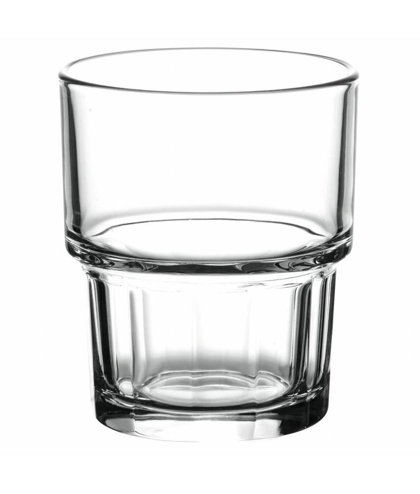 Stylepoint Stapelglas banqueting 165 ml       12 stuk(s)