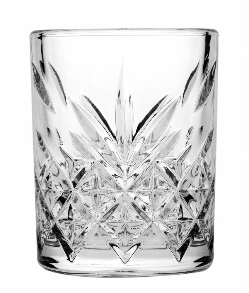 Stylepoint Timeless juice glas 210 ml 12 stuk(s)