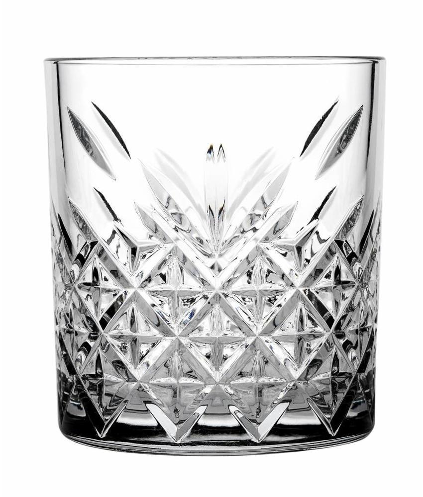 Stylepoint Timeless whiskey glas 355 ml 12 stuk(s)