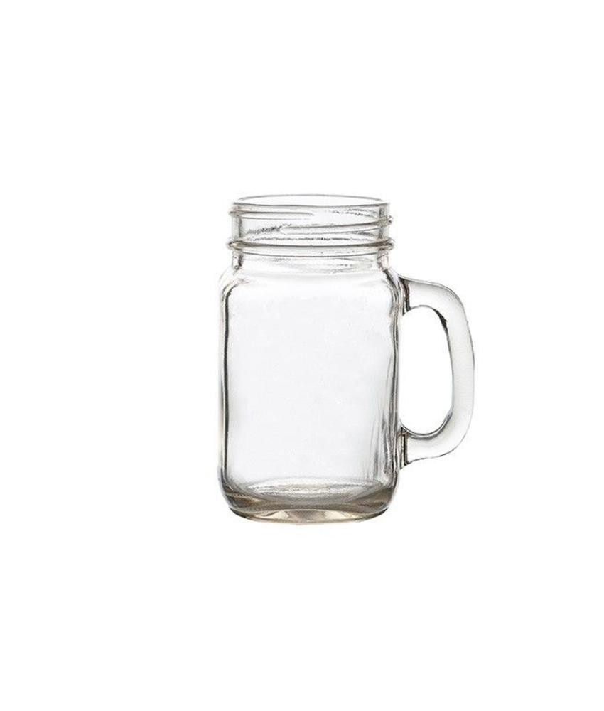 Stylepoint Mason Jar 500 ml 12 stuk(s)
