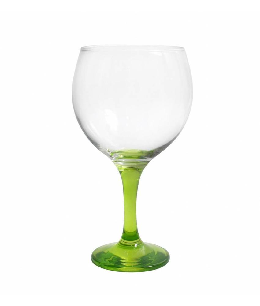 Stylepoint Gin & Tonic glas groen 645 ml 24 stuk(s)