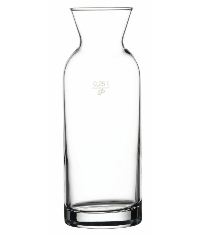 Stylepoint Karaf modern 250 ml 12 stuk(s)