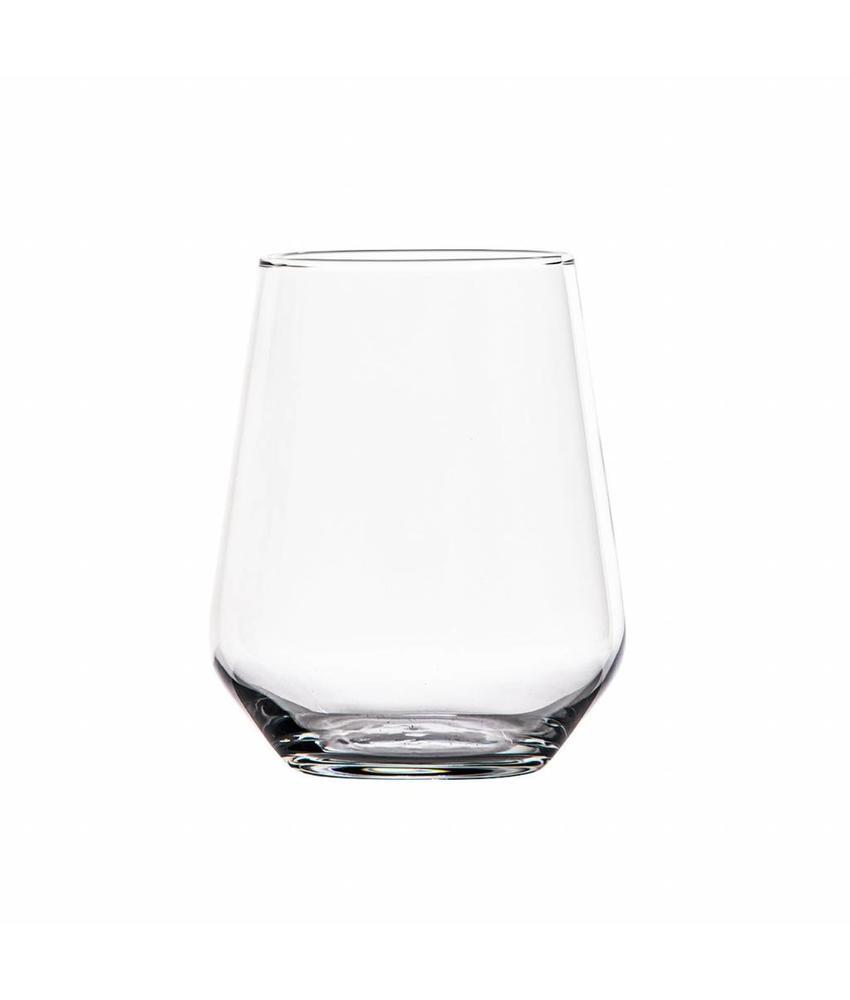 Pasabahce Waterglas trendy 430 ml 6 stuk(s)
