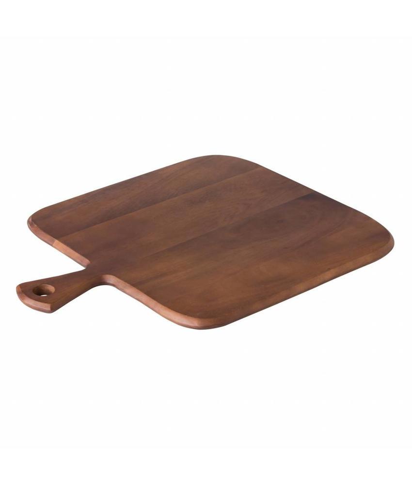 Stylepoint Acacia rechthoekig pizzaplateau met handvat 12 stuk(s)