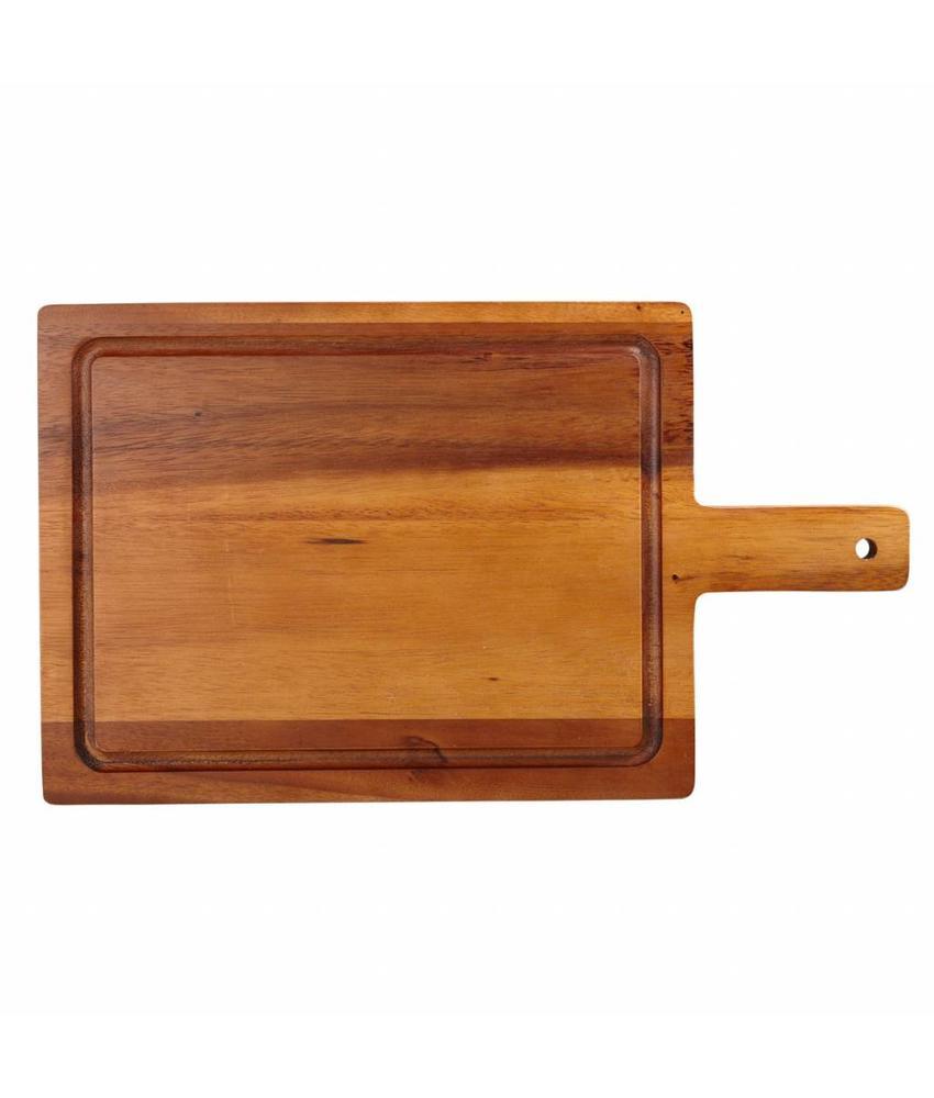 Stylepoint Plank met handvat 35x15cm