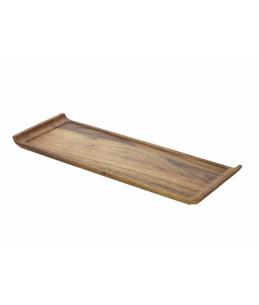 Stylepoint Acacia plank langw. met handvat 46 x 17,5 x 2 cm 3 stuk(s)