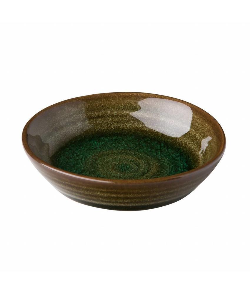 St.James Reactive stoneware kom laag 11,2 cm  6 stuk(s)
