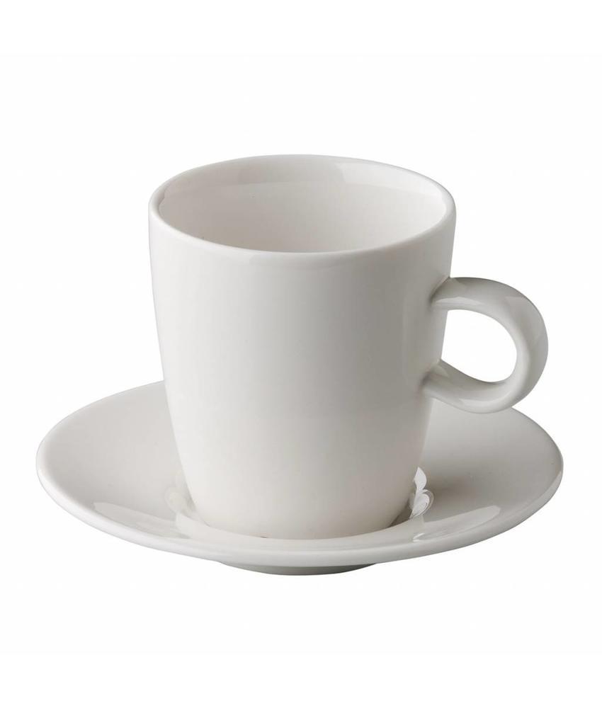 Q Fine China Alles-in-een Espressokop 100 ml                       24 stuk(s)