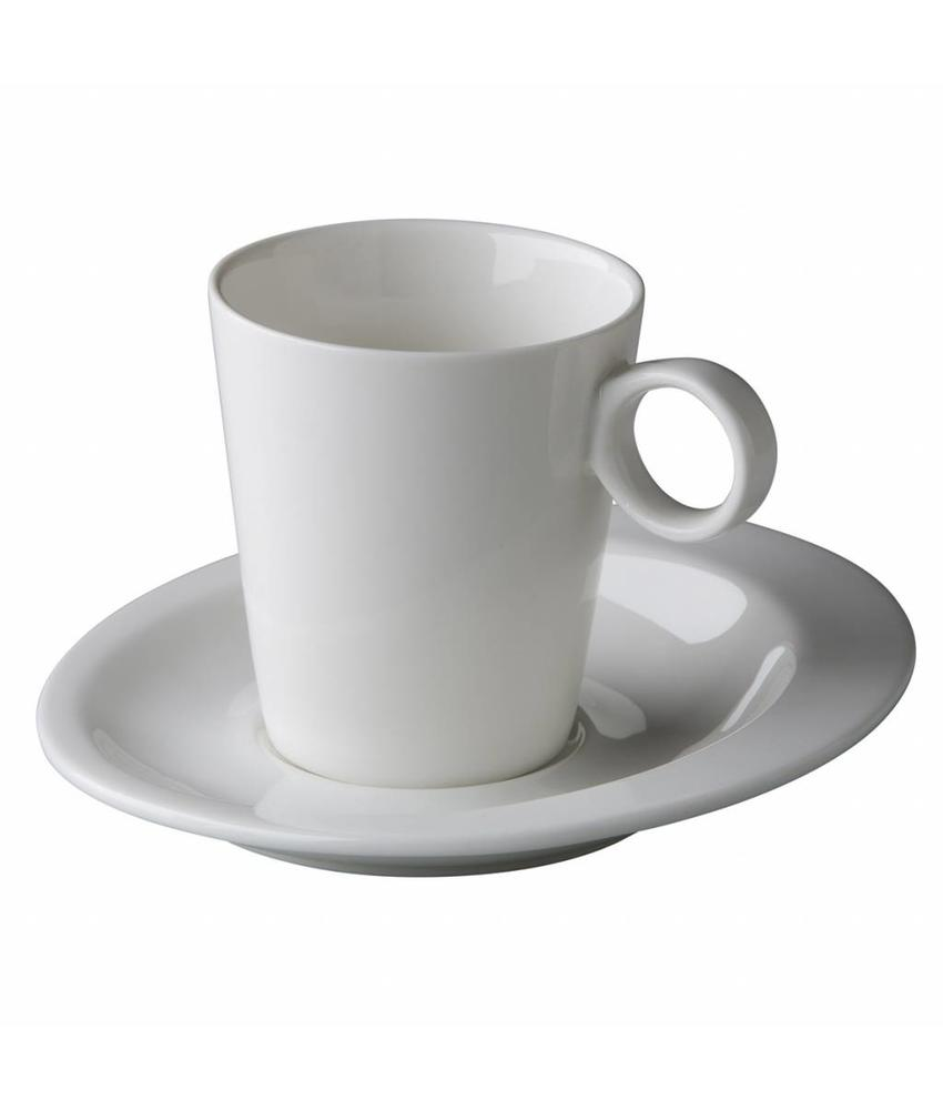Stylepoint Koffiekop modern 150 ml 6 stuk(s)