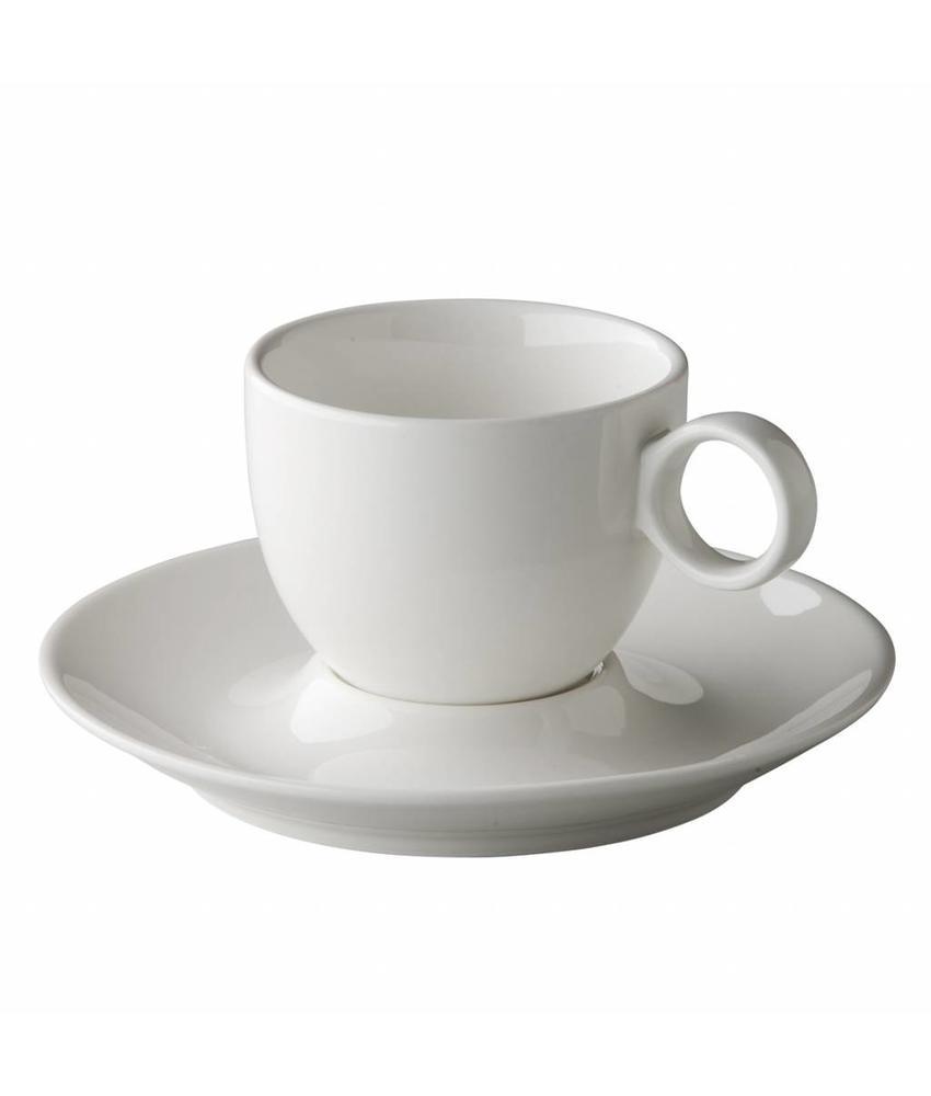 Stylepoint Koffiekop bolvormig 150 ml 6 stuk(s)