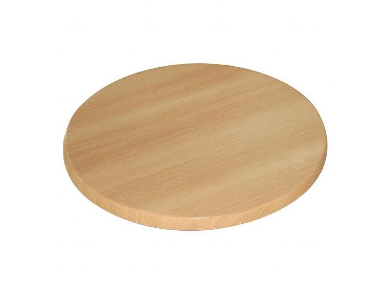 Bolero Bolero rond tafelblad beuken 60cm