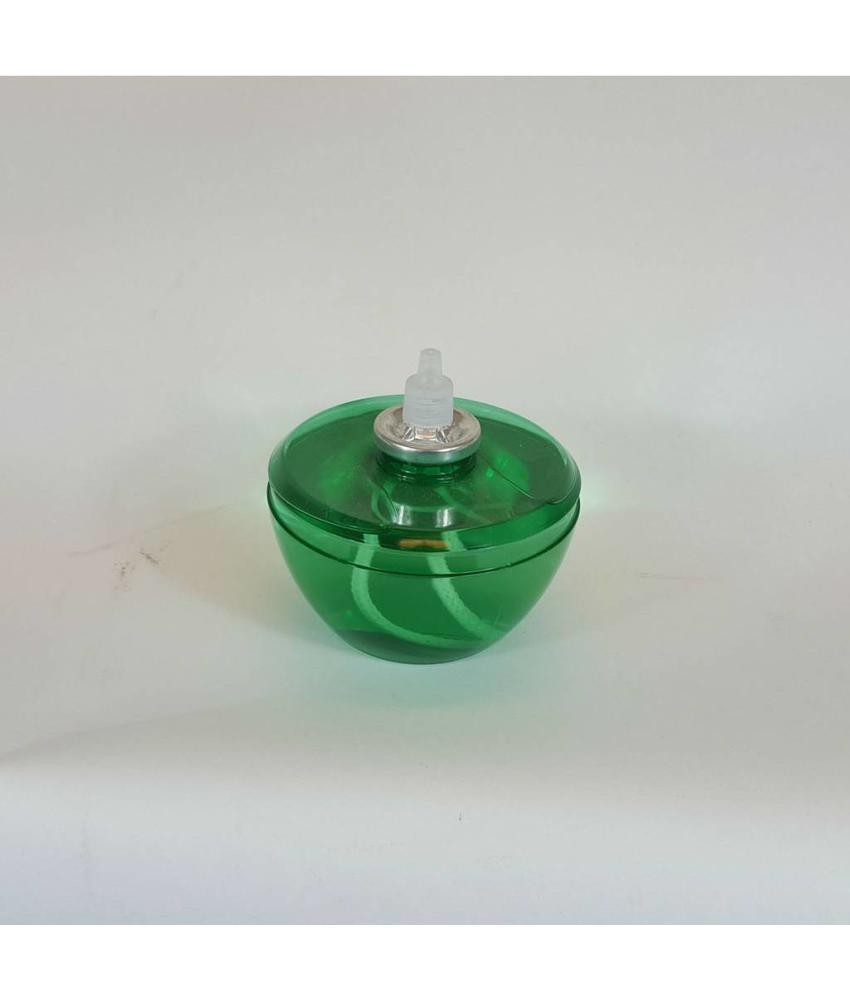 Apollo Moonlight Refill Moonlight mini groen 60 uur 12 stuk(s)