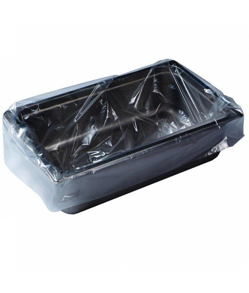 Daymark Oven panliners 1/1 GN 100/doos               1 stuk(s)