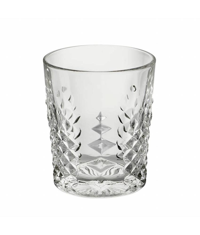 Stylepoint Cocktailglas Carats 355 ml 12 stuk(s)