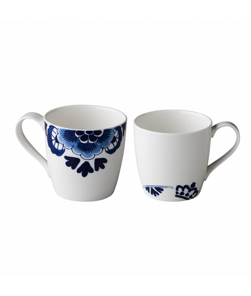 St.James Royal Delft Royal Delft mok 300 ml                    6 stuk(s)