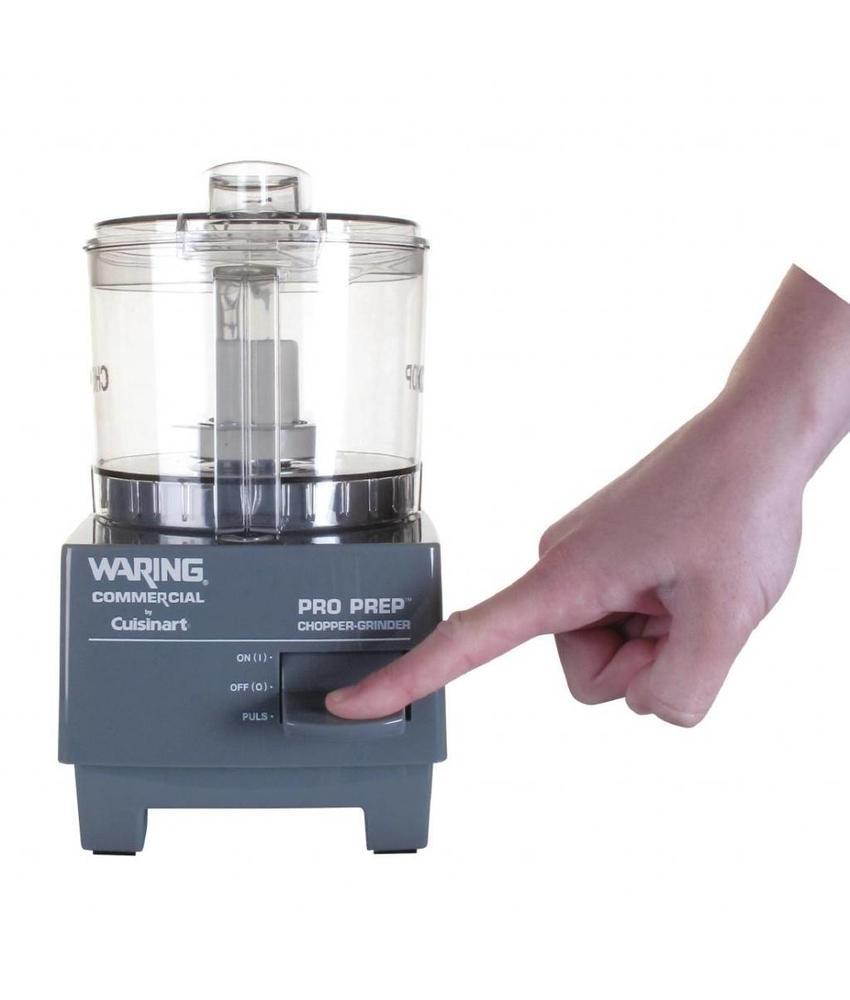 Waring Waring professionele kruidenmolen en hakker