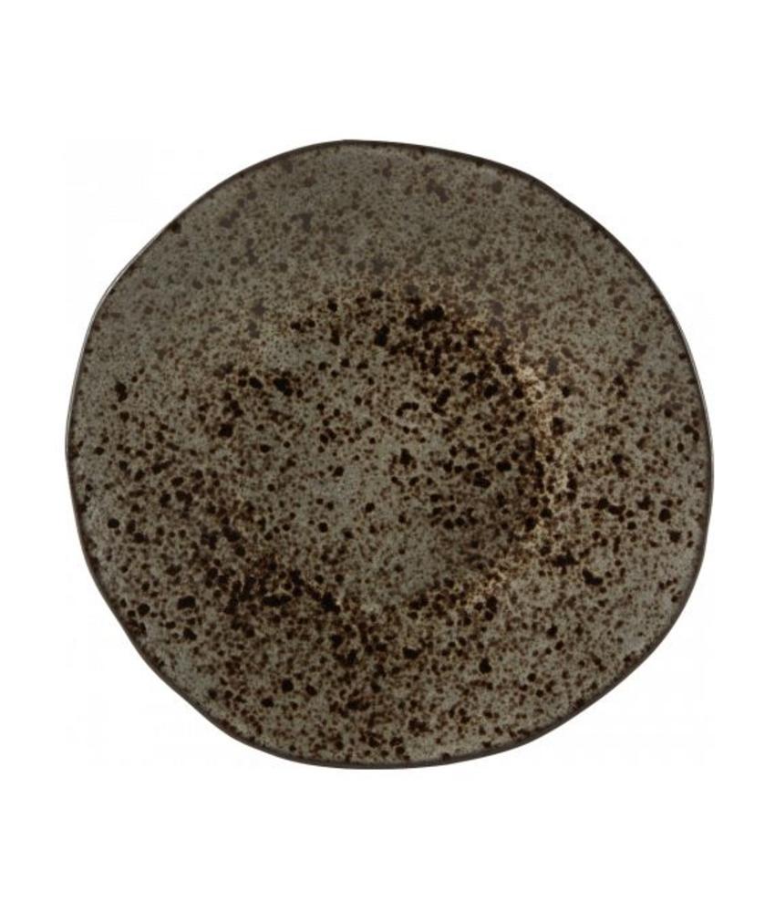 Rustico Ironstone Rustico Ironstone bord 16 cm 6 stuk(s)