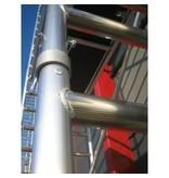 Rolsteiger Basic 6,3 meter werkhoogte type 1