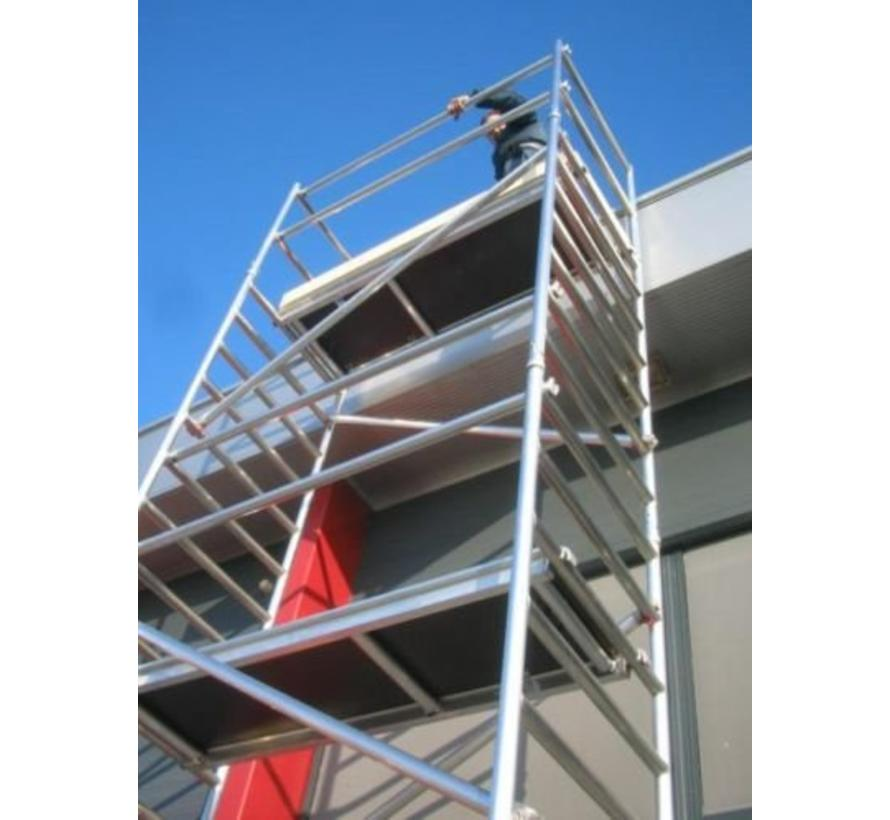 Rolsteiger Basic 8,3 meter werkhoogte type 3