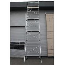 Rolsteiger Basic 10,3 meter werkhoogte type 4