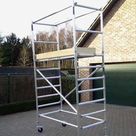 Rolsteiger Basic 4,5 meter werkhoogte type 0