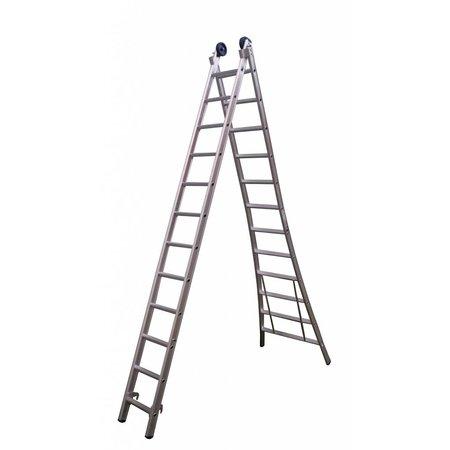 Reform ladder Maxall 2x6 sporten