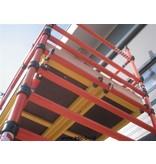 Rolsteiger Carbon 6,0 meter werkhoogte