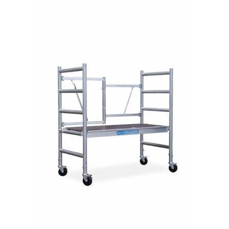Steiger Compact werkhoogte 3,0 meter (module 1)