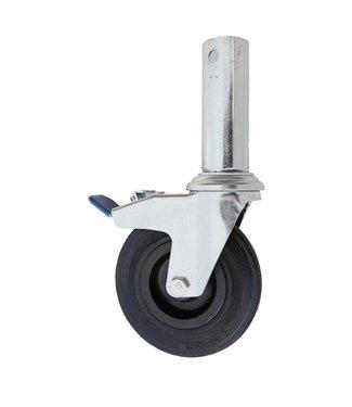 Kamersteigerwiel 125 mm