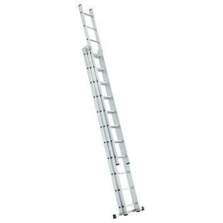 Maandactie: Driedelige ladder DHZ 3x12 treden