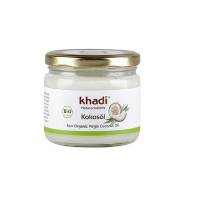 Khadi Kokosolie - 250gr