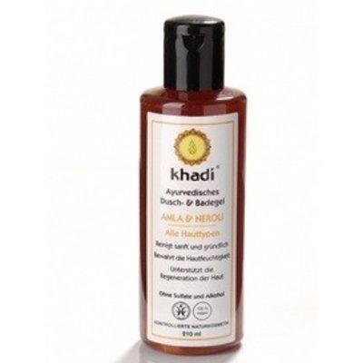 Khadi Amla bodywash - 210ml