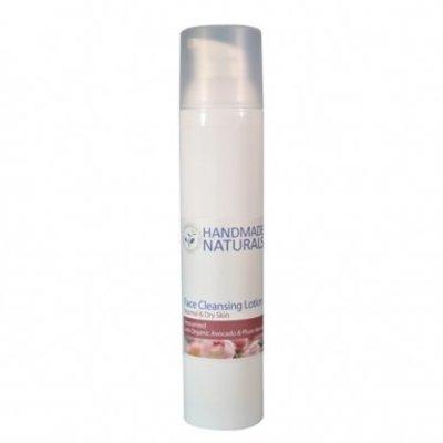 Handmade Naturals Reinigingslotion ultra sensitive- 100ml