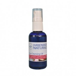 Handmade Naturals Cleansing Oil