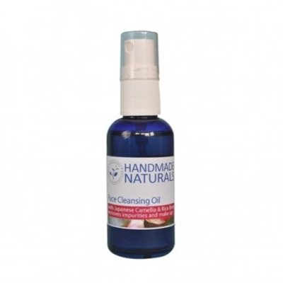 Handmade Naturals Cleansing Oil - 50ml