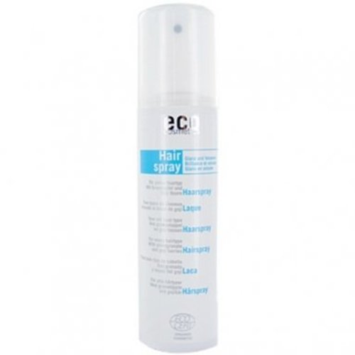 Eco Cosmetics Haarspray granaatappel