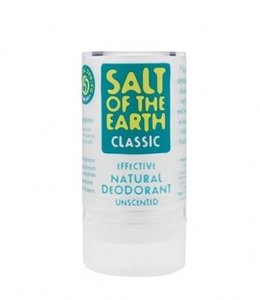 Salt of the earth Salt of the Earth deodorant stick